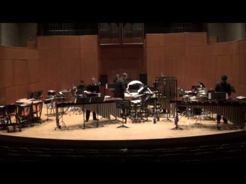 Percussion — UBC School of Music
