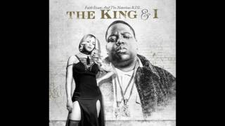 Faith Evans and The Notorious B.I.G. - Tryna Get By (OFFICIAL AUDIO)