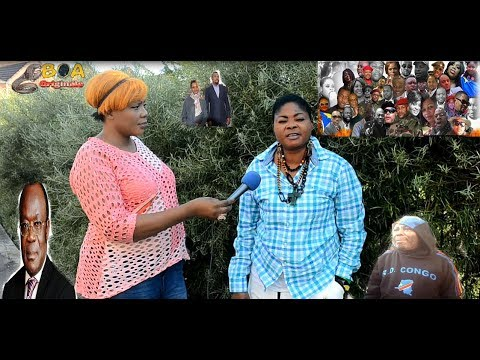 "MA KONGO afingi ba COMBATTANTS ""Rwandais"". Atangi kombo ya Combattant abomela ye LIBALA"