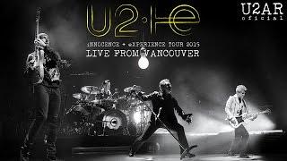 Baixar U2 iNNOCENCE + eXPERIENCE Tour: Opening Night (Live Proshot) 2015