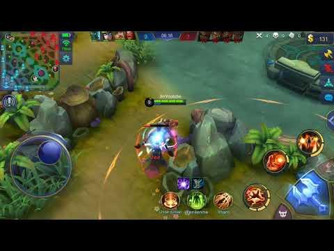YENİ GELECEK ADC | CLAUDE NEW ADC | Jin Mobile Legends Bang Bang thumbnail