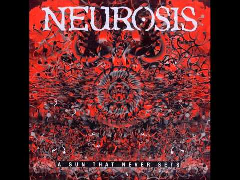 Neurosis - Stones from the sky HD 1080p