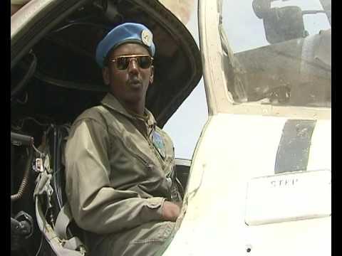 MaximsNewsNetwork: DARFUR BIG RUSSIAN HELICOPTERS HELP U.N. (UNAMID)