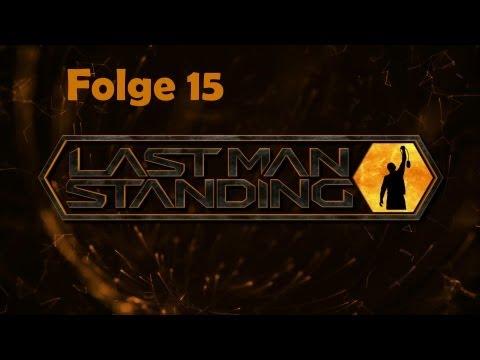 Let's Play Last Man Standing #15 [Deutsch/HD] - CoD: Black Ops 2