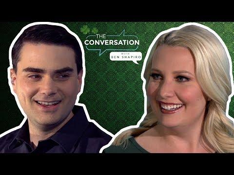 The Conversation Ep. 7: Ben Shapiro