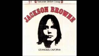 Jackson Browne- Jamaica Say You Will