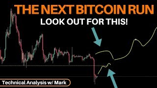 The Next Bitcoin Run, Here's What to Watch For! - Technical Analysis