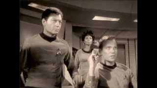 The Silent Old Timey Maneuver - Star Trek: Severely Abridged