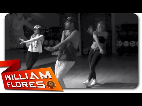 William Flores - Come on to me (Major lazer feat. Sean Paul )