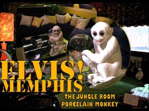Porcelain Monkey Warren Zevon - YouTube