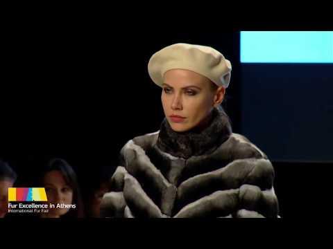 Με μεγάλη επιτυχία πραγματοποιήθηκε η φαντασμαγορική επίδειξη μόδας, της FEA 2018