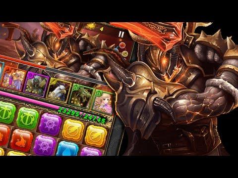 Jewel Dragon - Angry Heart III (another team) Lahair
