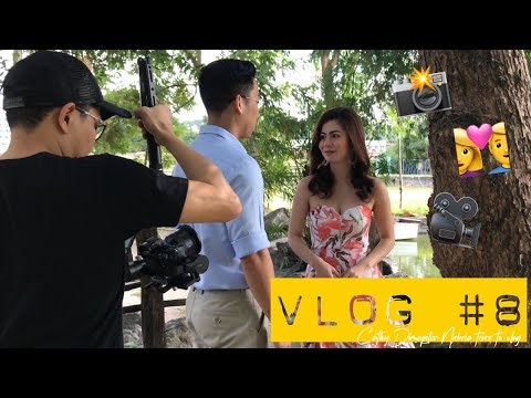 prenup-shoot-bts-|-cathy-dimapilis-vlog-#8