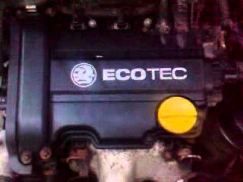 Corsa C EGR valve Problem  YouTube