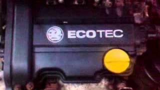 Corsa C EGR valve Problem