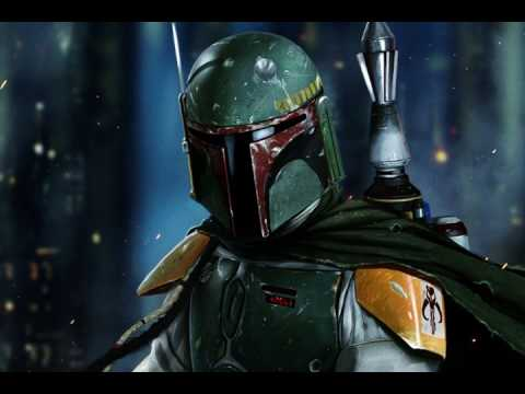 [Star Wars] Boba Fett Blaster Sound Effect [Free Ringtone Download]