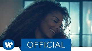 Janet Jackson - No Sleeep (feat. J.Cole) (Official Video)