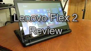 Lenovo Flex 2 15 Review - Theje's Notebook Reviews