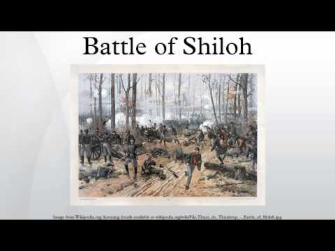 herman melville shiloh Though a few of herman melville's short poems have been reprinted in anthologies of american literature, he is known almost exclusively for his prose fiction the melville biographers and.