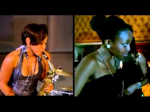 DJ Ceeya - Saxophone (Official Music Video) by Renessa Mahabeer