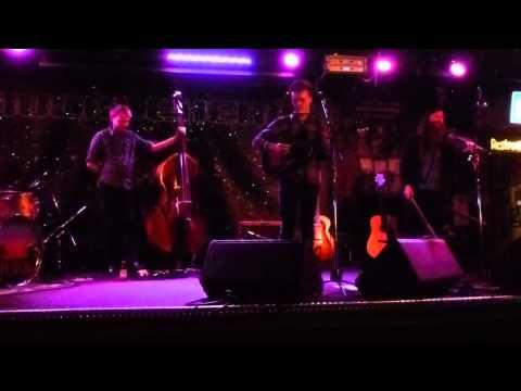 Parker Millsap-Morning Blues-Knuckleheads-KCMO 4-19-2015 mp3