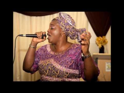 Ekiti Praise- Adeola Prosper