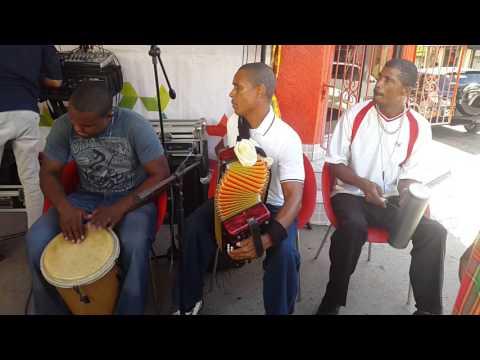 Petite Savanne Jing Ping Band