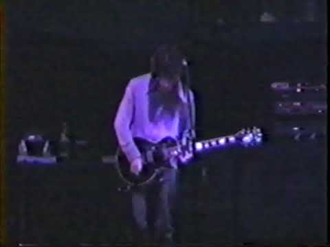 Smashing Pumpkins – Albany, NY, April 18, 1994 – Full Show