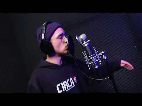 Ocru MC - One-Man-Cru [LIVE Session PHH]