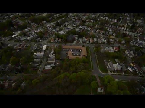 Drone Footage North Syracuse
