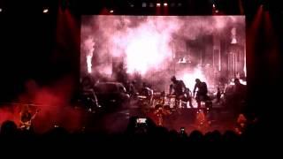 Скачать Judas Priest March Of The Damned