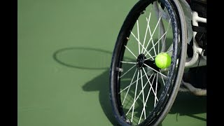 Uniqlo Wheelchair Tennis Doubles Masters 2018 - Day 1