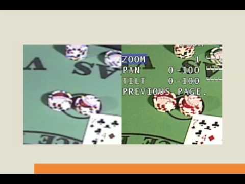 Gaming/Casino Security