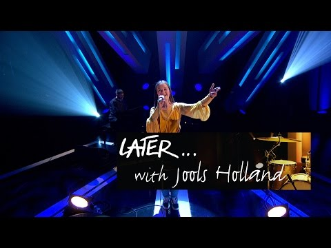 Sigrid - Don't Kill My Vibe - Later… with Jools Holland - BBC Two