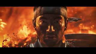 PS4《Ghost of Tsushima》PGW 2017 發表預告