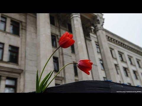 Незахваченная Одесса. Три года спустя | Радио Крым.Реалии