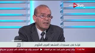 د. أحمد يوسف أحمد: لابد أن يكون هناك موقف عربي يُحذر من اتخاذ خطوة نقل سفارة أمريكا إلى القدس