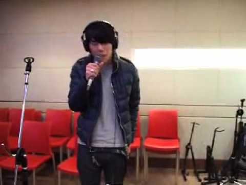 Park Hyo Shin  Snow Flower Starry Night Radio Show
