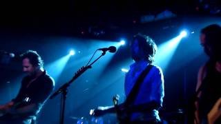 dEUS - Morticiachair (Live at The Relentless Garage, London).mp4
