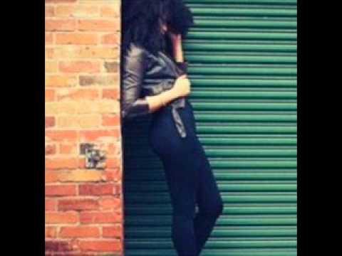 Rochelle Jordan -  Lowkey (NEW RNB SONG MAY 2014)