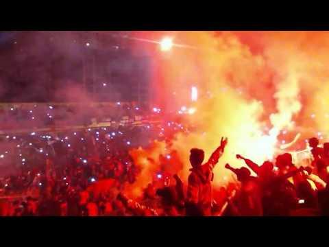 [ LIVE ] AYO THE JACK - Lagu Wajib versi Ska - Dari The Jack Mania untuk PERSIJA