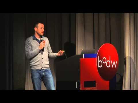 [BODW 2012 | Communications & Design] Mirko Borsche