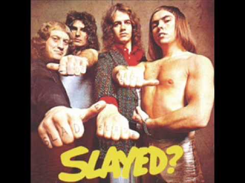 Slade - The Whole World