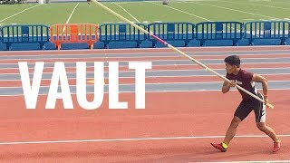 Vault - A Film By Andrew Eaton