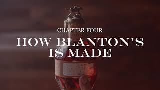 Blanton's Kentucky Bourbon Single Barrels