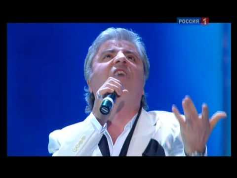 Сосо Павлиашвили - Я Твои Целую Руки. Юдашкин 2012