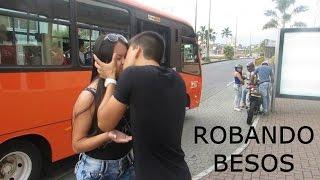 Robando Besos - Felipe Ardila