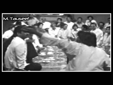 Khawaja Ghulam Fareed Kafi Saanwull Morr...