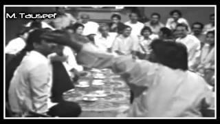 khawaja ghulam fareed kafi saanwull morr mohaaraan ustad salamat ali khan ptv nikhaar 1970 s