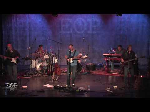 "Paul Thorn ""Bull Mountain Bridge"" @ Eddie Owen Presents"